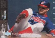 1994 Upper Deck Electric Diamond #352 Jim Thome