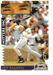 1995 Score #554 Jeff Bagwell HIT