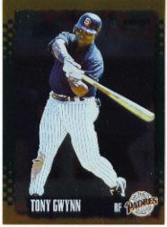 1995 Score Gold Rush #28 Tony Gwynn