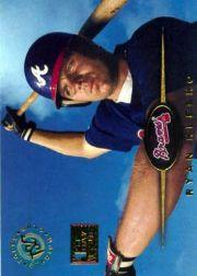 1995 Stadium Club First Day Issue #19 Ryan Klesko