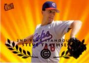 1995 Ultra Second Year Standouts #13 Steve Trachsel