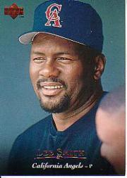 1995 Upper Deck #16 Lee Smith