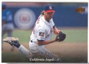 1995 Upper Deck #21 Chuck Finley