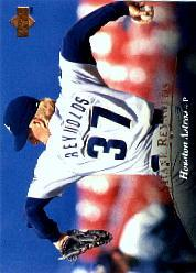 1995 Upper Deck #23 Shane Reynolds