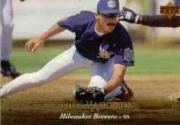 1995 Upper Deck #55 Jose Valentin