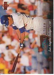 1995 Upper Deck #69 Brett Butler