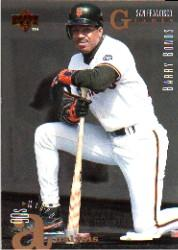 1995 Upper Deck #103 Barry Bonds ANA
