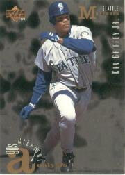 1995 Upper Deck #110 Ken Griffey Jr. ANA