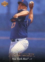1995 Upper Deck #361 Pete Harnisch