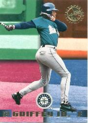 1995 Stadium Club Members Only 50 #19 Ken Griffey Jr.