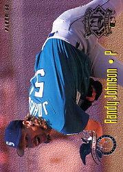 1995 Fleer All-Stars #21 R.Johnson/J.Hudek