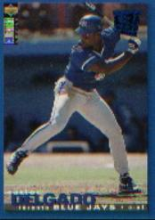 1995 Collector's Choice SE #52 Carlos Delgado