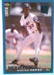 1995 Collector's Choice SE #101 Pedro Martinez