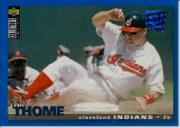 1995 Collector's Choice SE #114 Jim Thome