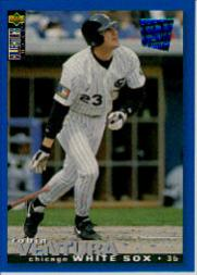 1995 Collector's Choice SE #237 Robin Ventura