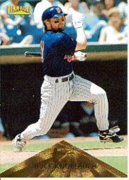 1996 Pinnacle #8 Chuck Knoblauch