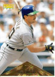 1996 Pinnacle #35 Matt Mieske