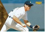 1996 Pinnacle #81 Alan Trammell