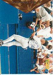 1996 Pinnacle #93 Andres Galarraga