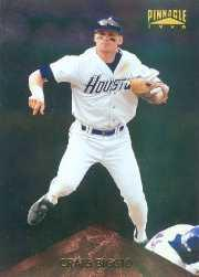 1996 Pinnacle #211 Craig Biggio