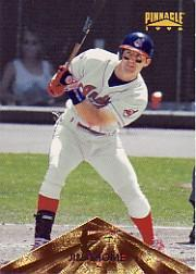 1996 Pinnacle #238 Jim Thome