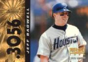 1996 Pinnacle #305B Jeff Bagwell 300