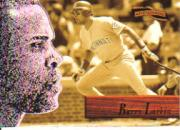 1996 Pinnacle Aficionado #38 Barry Larkin