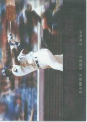 1996 Sportflix Power Surge #8 Sammy Sosa