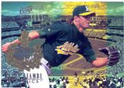 1996 Ultra Golden Prospects #6 Jason Giambi