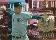 1996 Ultra Golden Prospects #8 Derek Jeter