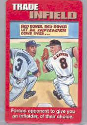 1996 Team Out #C99 Alex Rodriguez/Cal Ripken