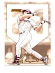 1996 Donruss Round Trippers #3 Jeff Bagwell