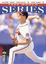 1996 Collector's Choice #386T Greg Maddux TRADE