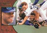 1996 Select #6 Ken Griffey Jr.