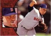 1996 Select #20 Roger Clemens