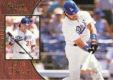 1996 Select #22 Mike Piazza
