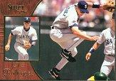 1996 Select #45 Alex Rodriguez
