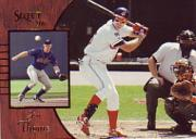1996 Select #52 Jim Thome