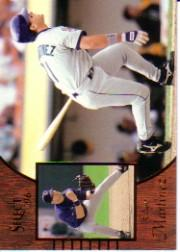 1996 Select #70 Edgar Martinez