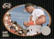 1996 Summit Artist's Proofs #107 Barry Bonds front image