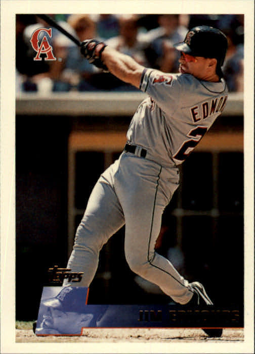 1996 Topps #171 Jim Edmonds