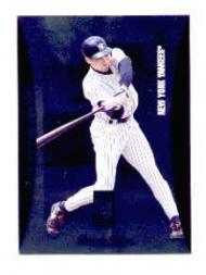 1997 Donruss Elite Turn of the Century #7 Derek Jeter