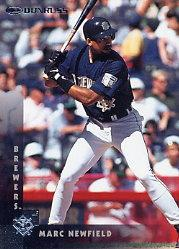 1997 Donruss #13 Marc Newfield