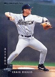 1997 Donruss #14 Craig Biggio