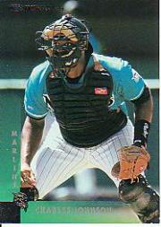 1997 Donruss #18 Charles Johnson