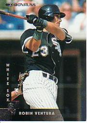 1997 Donruss #22 Robin Ventura