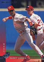 1997 Donruss #23 Barry Larkin