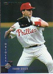 1997 Donruss #24 Todd Zeile