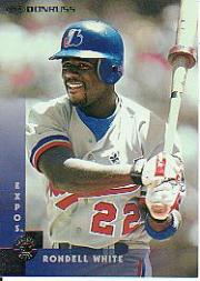 1997 Donruss #29 Rondell White
