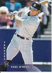 1997 Donruss #35 Paul O'Neill